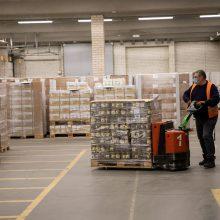 """""""Maxima"""" gerina sąlygas šalies tiekėjams: atsisakoma baudų praktikos už prekių pristatymo vėlavimą"""