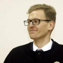 Advokatas G. Danėlius: neįmanoma šantažuoti informacija, kuri nekompromituoja STT