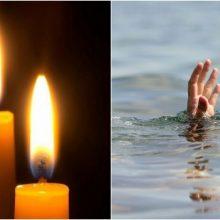 Tvenkinyje Kupiškio rajone nuskendo žmogus