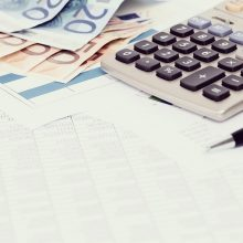 Užsienio įmonė neatsiskaitė už prekes: nuostolis siekia per 62 tūkst. eurų