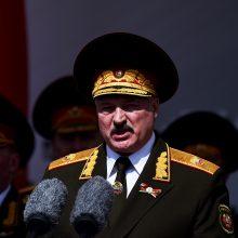 A. Lukašenka ketina galutinai apsispręsti dėl naujos vyriausybės sudėties po rinkimų