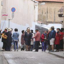 Lietuva lenkia kaimynus: šalyje auga atvykstamasis ir vietinis turizmas