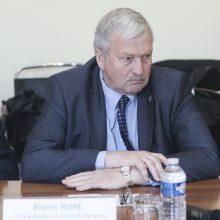 ŽŪM: perėjimas prie žiedinės ekonomikos paskatintų regionų plėtrą