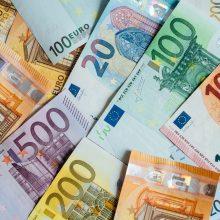 Ekonomikai po pandemijos gaivinti šiemet –150 mln. eurų europinių lėšų
