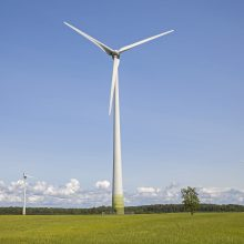 """Koncernas """"Achemos grupė"""" investuos į jūrinę vėjo energetiką"""