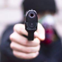 Vyriausybė: ginklai įvykdžiusiesiems sunkius nusikaltimus – praėjus 15 metų po teistumo