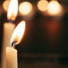 Zarasų rajone rastas miręs vyras: gulėjo griovyje, prie automobilio