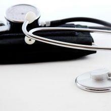 turi įtakos jūsų širdies ligoms