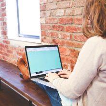 Ekspertai: nuotolinis mokymasis atveria naujas galimybes
