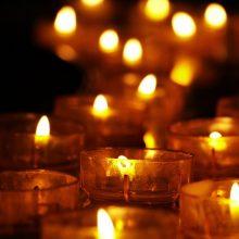 Šiaulių rajone ugniagesys ne tarnybos metu mirtinai sužalojo pėsčiąjį