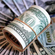 Panevėžyje iš namų pavogti 5 tūkst. JAV dolerių ir dokumentai