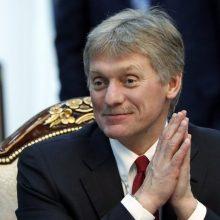 """Kremlius giria """"atvirus ir sąžiningus"""" parlamento rinkimus"""