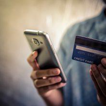 """""""Viber"""" programėlę atakuoja sukčiai: iš sąskaitų pasisavino beveik 3 tūkst. eurų"""