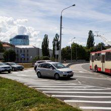 Vilniuje bus filmuojamas filmas vaikams: praneša apie eismo ribojimus