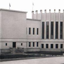 Nacionalinis M. K. Čiurlionio dailės muziejus. 100 istorinių metų