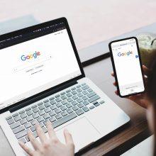 """Teismas nusprendė, kad """"Google"""" klaidino vartotojus rinkdama jų duomenis"""