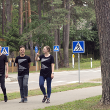 Kultūros sostinė Kauno miestą ir rajoną kviečia priimti iššūkį