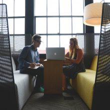 ACCESS verslininkystės specialistai konsultuoja ir padeda atsakyti į svarbiausius klausimus