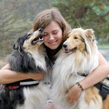Gyvūno ir žmogaus sąveika
