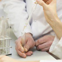 Laboratorinės medicinos biologija