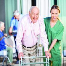 Socialinis darbuotojas – <span style=color:red;>(ne)</span>matomas profesionalas sveikatos priežiūros sistemoje