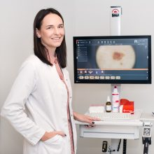 SG KLINIKA: dermatologų pagalba klaipėdiečiams taps prieinamesnė