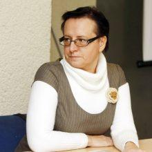Klaipėdos socialinės paramos centre – saviveikla?