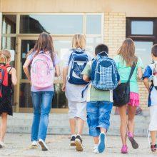 Nustebo ir teisininkai: vaikas ekskursijoje – atsakomybė tėvams?