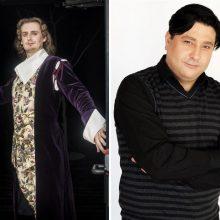 Dėl publikos dėmesio varžosi du balsingi Don Žuanai