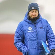 """""""Kauno Žalgiris"""" iškovojo antrą pergalę pasirengimo cikle"""