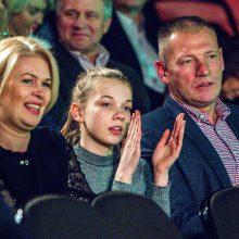 Geriausi 2019 metų Lietuvos krepšininkai – D. Sabonis ir G. Petronytė