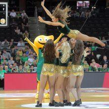 Lietuvos krepšininkai dar kartą pralaimėjo Serbijai