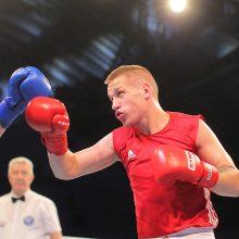 A. Šociko turnyro nugalėtojais tapo penki lietuviai