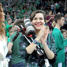 """""""Žalgiris"""" nusileido """"Fenerbahce"""" komandai ir baigė pasirodymą Eurolygoje"""