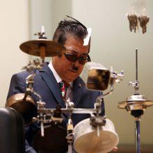 Prasidėjo Sugiharos savaitė: kauniečius užbūrė džiazo garsai