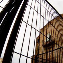 Prokuratūra: prekybos centras Šiauliuose aptvertas neteisėtai