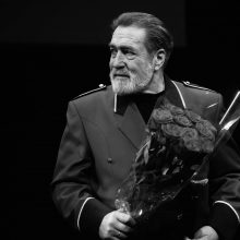 Apie mirusį A. Paulavičių: jis buvo išdaigininkas, kuris scenoje dirbdavo net perdėtai atsakingai