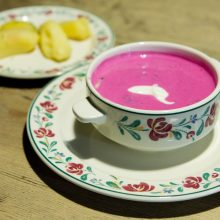 Lietuviška virtuvė užsieniečių akimis: kai kurie valgiai pasirodė gana egzotiški