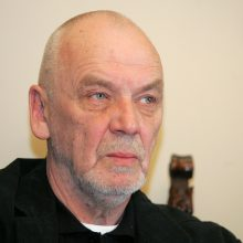 Režisieriaus E. Nekrošiaus atminimas bus pagerbtas Liubline ir Maskvoje