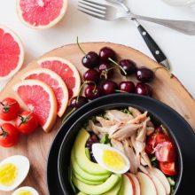 Rekomendacijos: kaip sveikai maitintis karantino laikotarpiu