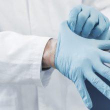Priėmimas į ligonines: tyrimai tik tada, jei jaučiami COVID-19 simptomai