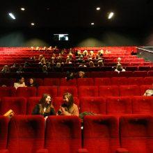 """Festivalis """"Nepatogus kinas"""": kokius filmus žiūrėti?"""