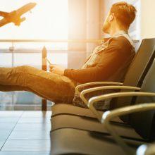 Grįžusiems ar atvykusiems iš JK bei PAR – pasikeitimai