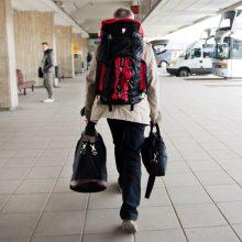 Į Lietuvą galės atvykti užsieniečiai iš 28 šalių