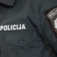 Panevėžyje rastas negyvas policijos pareigūnas
