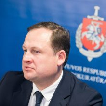 Pradėta nagrinėti byla prieš Lietuvos valstybę: prašo priteisti apie 300 tūkst. eurų