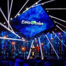 """""""Eurovizijos"""" nacionalinėje atrankoje – daugybė naujovių"""