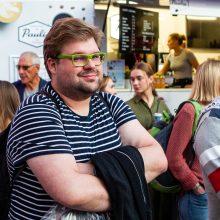 """Festivalyje """"Midsummer Vilnius"""" – visai kitoks A. Mamontovo muzikinis susitikimas"""