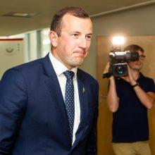 Galutinis sprendimas: Lietuva į eurokomisarus siūlo V. Sinkevičių