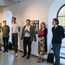 """""""Kaunas photo star 2019"""" nugalėtojas – belgas M. Matthys"""